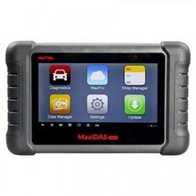 Autel Maxidas DS808 outil de Diagnostic pour véhicule automatique, remplacement parfait des modèles DS708