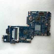 Voor toshiba satellite C850 C850D L850D Laptop moederbord 15.6 ''DDR3 EM1200 CPU Moederbord H000052450