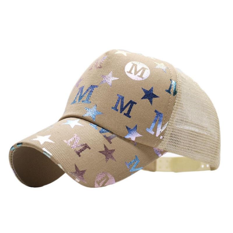 Бейсболка с надписью для мужчин и женщин, модные брендовые кепки в стиле хип-хоп, регулируемые спортивные кепки унисекс