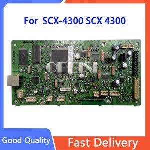 Formatter Board For Samsung SCX-4300 SCX 4300 JC92-01762F JC92-01762A JC92-01762D printer part