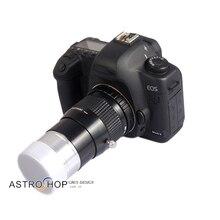 Oculaire photographique GSO 1.25 pouces Superview 32mm/40mm avec interface M42 pour télescope astronomique