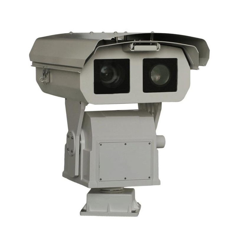 Laser PTZ kamera, 1080P 52X6 ~ 300mm brennweite 2000 ~ 3000 meter laser suchen, horizontale 360 ° kontinuierliche rotation, vert