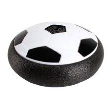 Hava askıya futbol yüzen çocuk Mini geliştirme oyuncak oyuncakları Hovering çok yüzey kapalı kayma futbol