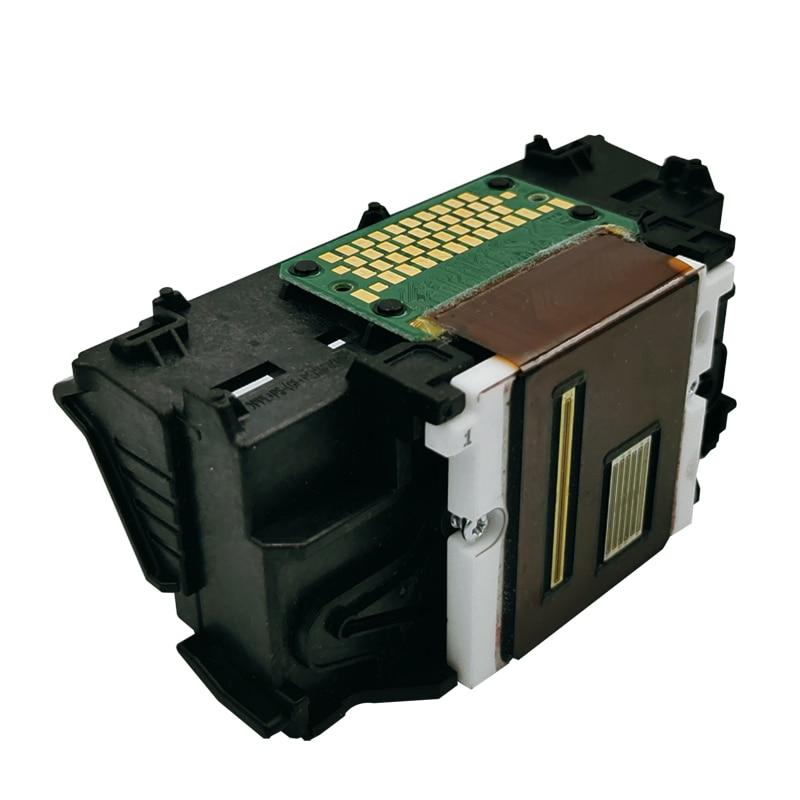 QY6-0089 رأس الطباعة رأس الطباعة رأس الطابعة لكانون PIXMA TS5050 TS5051 TS5053 TS5055 TS5070 TS5080 TS6050 TS6051 TS6052 TS6080