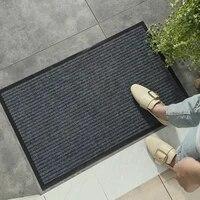 door carpet doormat for entrance home and business footwear shoes