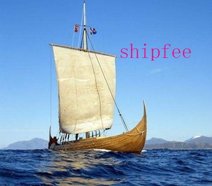 Shipfee(buy enough to need pay)