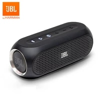 jbl turbo wireless bluetooth speaker mini portable speakers travel outdoor deep bass speakers sound support u disk with mic