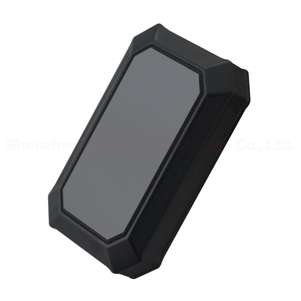 A10 GPS Tracker 5000mAh Batería grande 90 días tiempo en espera monitoreo de voz portátil Mini GPS localizador vibración alarma Google map