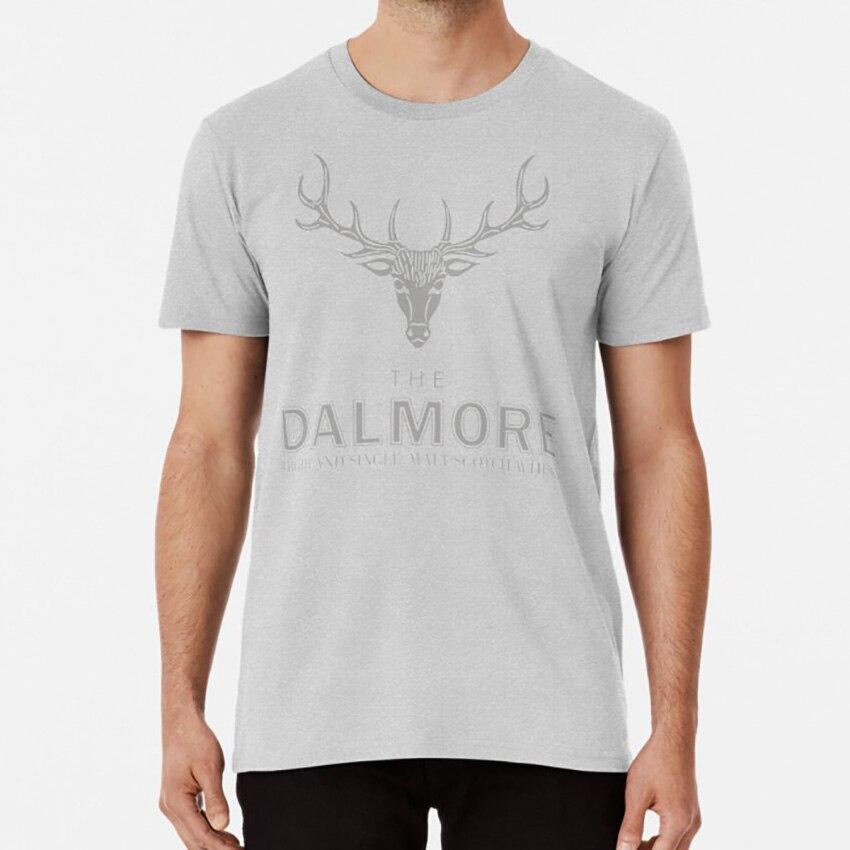 Camiseta de lujo de Dalmore, sudadera con capucha de manga larga de...