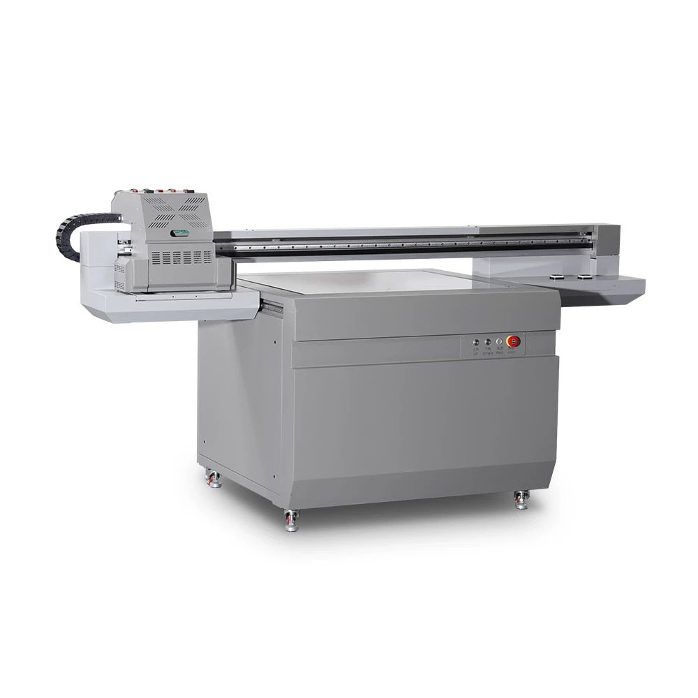 brand new large format printer parts 512 konica umc board set Large format 9060 UV printer with 2 XP600 print heads