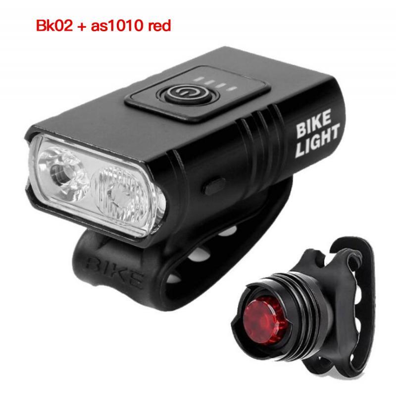 Luz de advertencia Para Bicicleta de carretera, Accesorios Para Faro de conducción,...