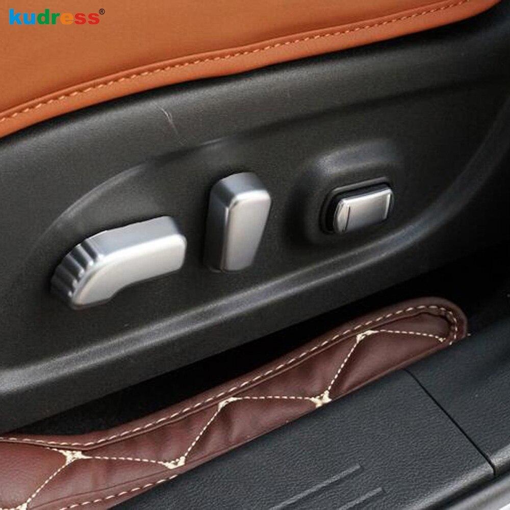 Для Nissan Murano 2015 2016 2017 2018 Регулировка интерьера сиденья переключатель кнопка