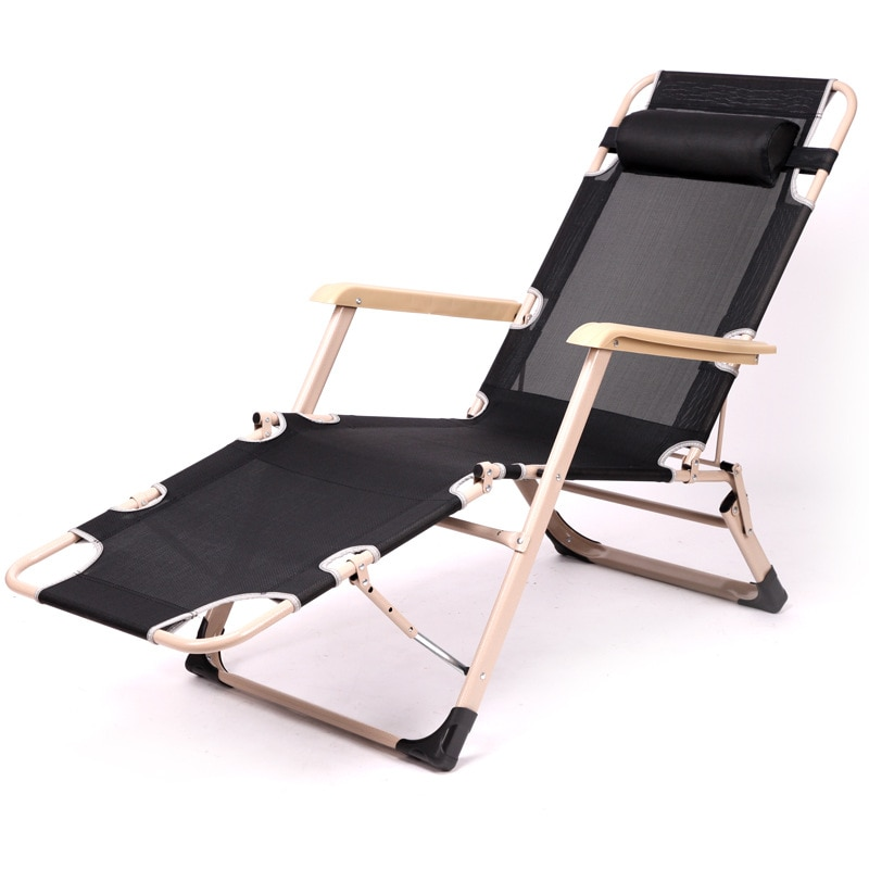 Office outdoor lounge chair comfortable relaxing rocking chair folding recliner lounge chair...