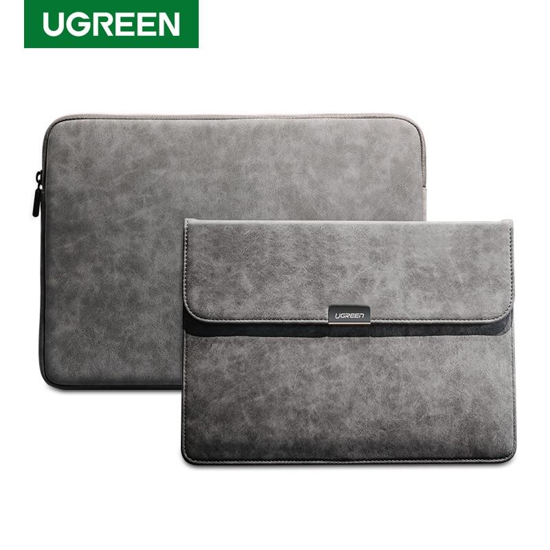 Ugreen-ノートブックスリーブケース,macbook pro,m1,ipad,13.3,防水ノートブック用,2021インチ