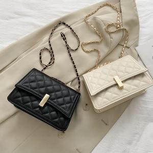 Elegant PU Leather Handbags for Women Alligator  Crossbody Bags Famous Designer Shoulder  Bags Female Black Party Handbags Cluth
