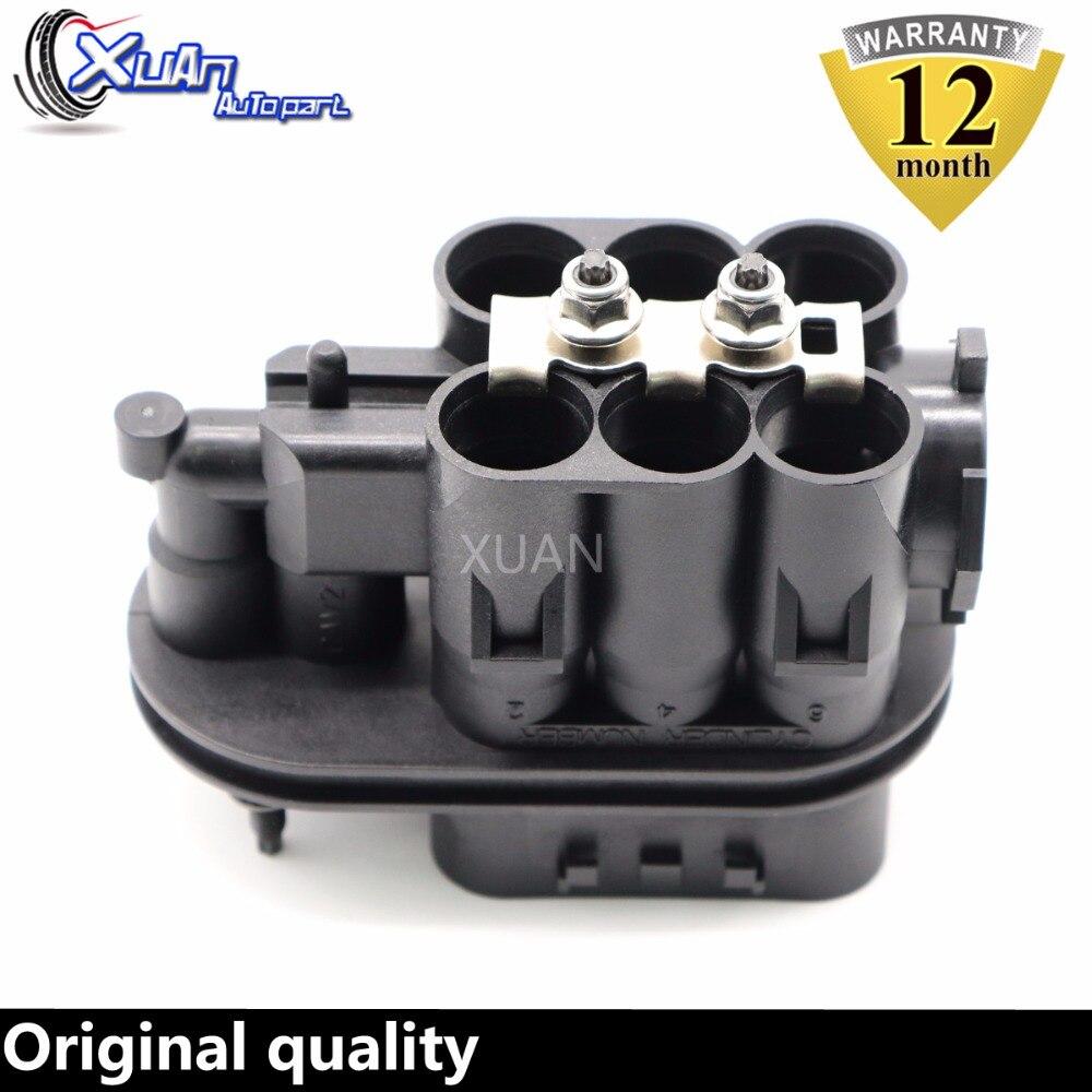 Xuan kit injector de combustível 6 cilindro 4.3l v6 para gmc chevrolet chevy tucks