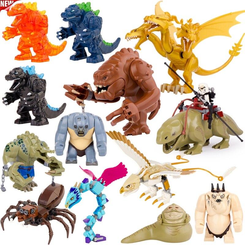 Figuras de acción de Serie de películas Space Wars para niños, juguetes...