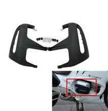 Motorrad Zylinder Kopf Motor Abdeckung Schutz Schutz Für BMW R1150GS R1150RT R1150R R1150RS R 1150 GS RT RS R 2001 - 2003 2002