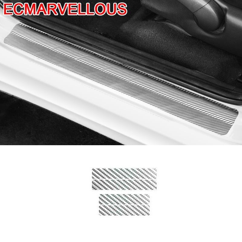 Pegatina Accessori Adesivos Stiker for Accesorios Accessories Decoration Auto Coche Universal Door Welcome Pedal Car Sticker