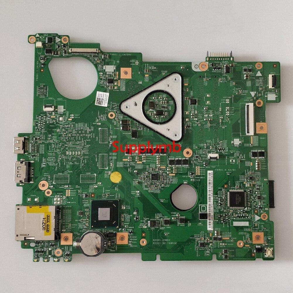 CN-0VVN1W 0VVN1W VVN1W HM67 for Dell Inspiron N5110 NoteBook PC Laptop Motherboard Mainboard Tested enlarge