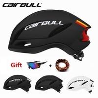 Aerodynamics Cycling Helmets CAIRBULL SPEED Racing Road Bike Pneumatic Helmet Sports Bicycle Helmets Casco Ciclismo MTB Helmet
