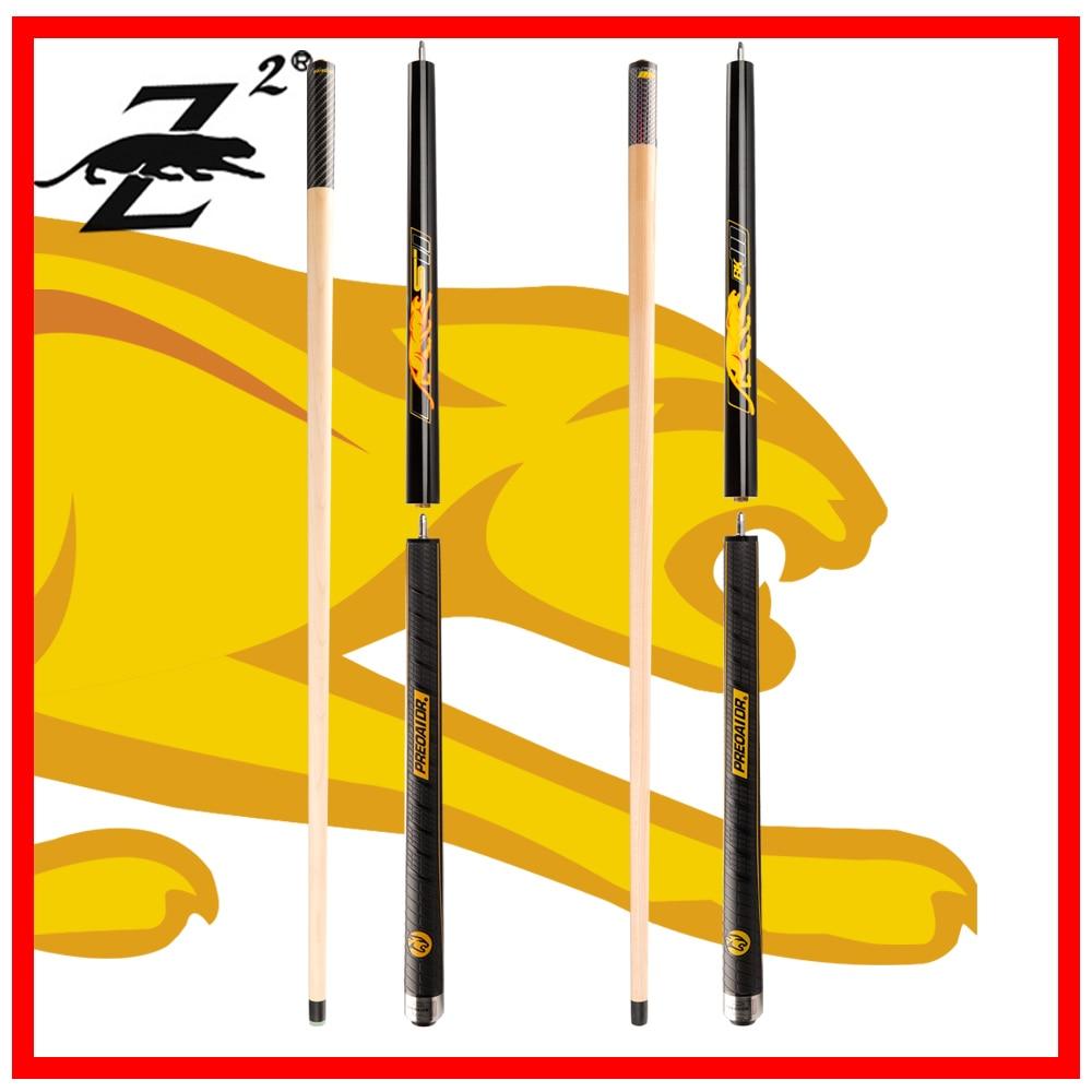 PREOAIDR 3142 BK3 S2 Billiard Pool Punch & Jump Cue 13mm Tip Billar Jump&Break Cue Stick Kit Professional with Gifts