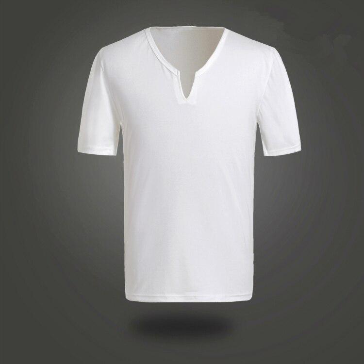 Camiseta de algodón blanca clásica de Michael Jackson de MJ