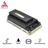 votol controller em150sp programmable 150a 72v regen for qs 3kw mid drive motor with can