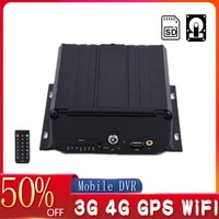 hot selling 4g 3g wifi video recorder car gps position device mobile dvr
