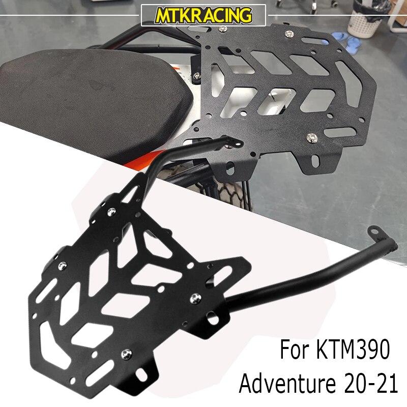 MTKRACING الخلفي الحاجز رف رف أمتعة السرج قوس حامل ل KTM 390 790 890 مغامرة R 390 مغامر