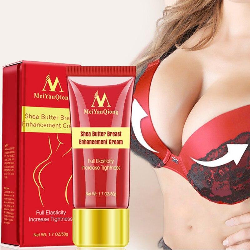 Belleza crema de aumento de pecho agrandar crema de realce reafirmante de A D cuidado atractivo eficaz del pecho-IX