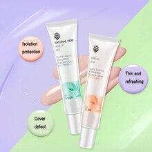 NEW BB Cream Face Moisturizer Lightweight Moisturizing Breathable Concealer Makeup Primer  ZG88