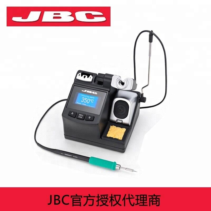محطة لحام JBC CDE-9SQA Prec.Exc المدمجة. تباع. St100nc