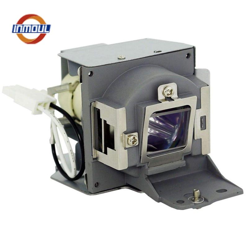 Proyector de repuesto lámpara 5J.J7C05.001 para BENQ MX815PST/MX815ST/MX816ST