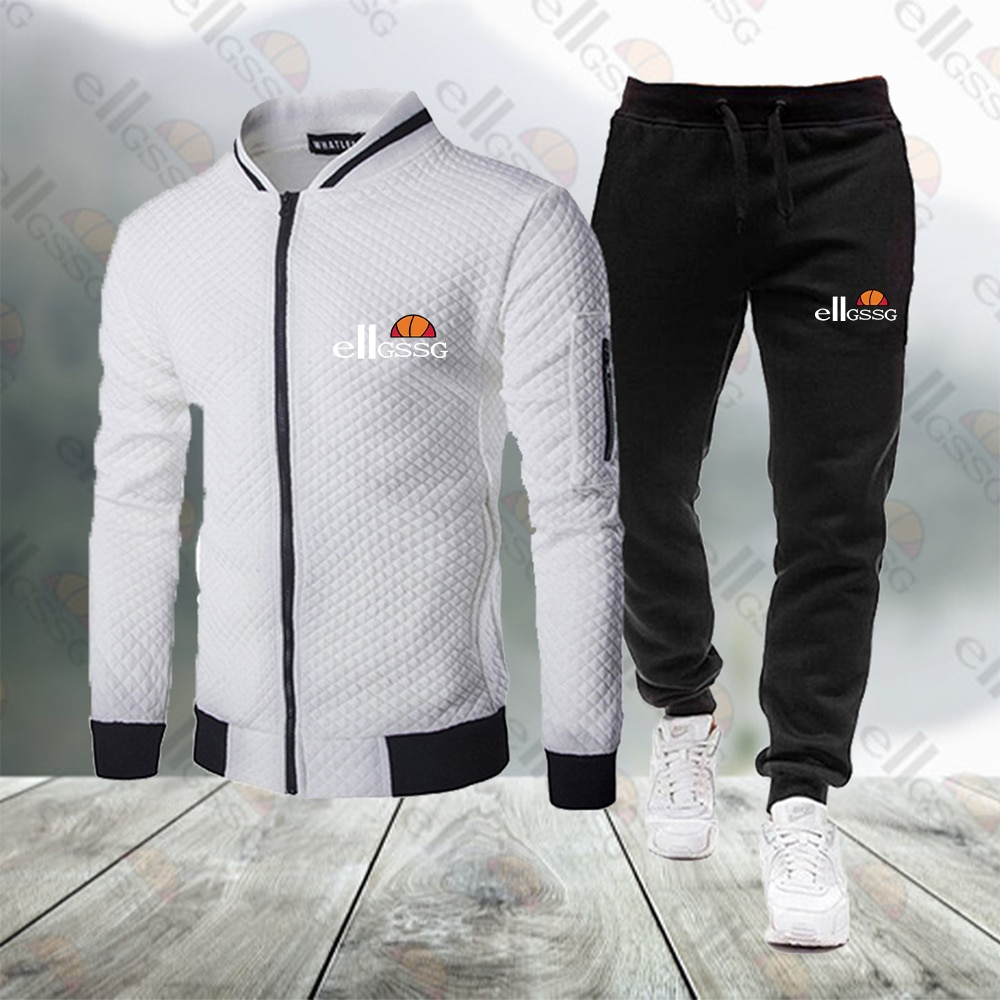 New brand mens spring and autumn jacket high quality outdoor sports breathable fishing clothes + pants