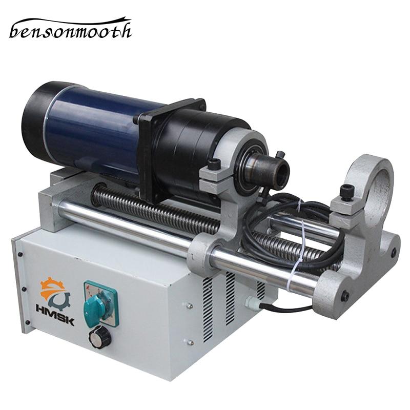 Portable Boring Machine Mini Excavator Hydraulic Repair Repairing Machine JRT40
