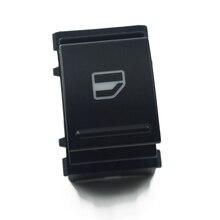 Nuevo interruptor de Control eléctrico para ventana eléctrica, botón para Skoda Fabia 2 Octavia 1Z3 Roomster 5JSuperb 3T4, 3U4, 3T5 5J0 959 855