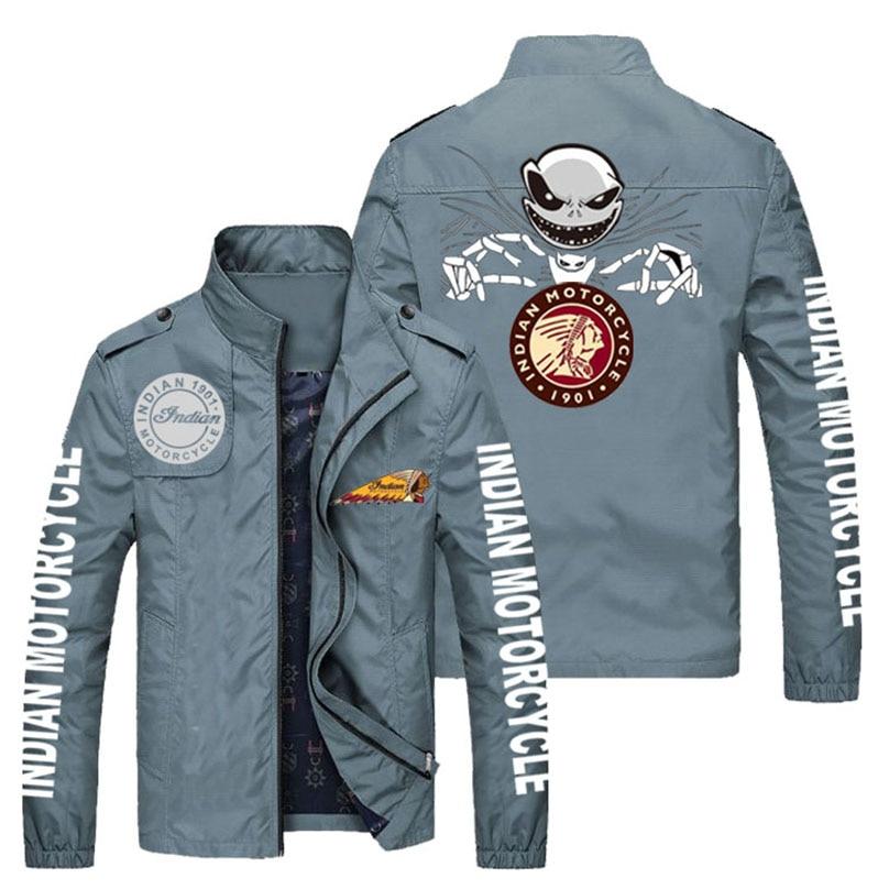 2021 new fashion jacket men's casual running sport thin coat men's fashion street hip-hop trench coat