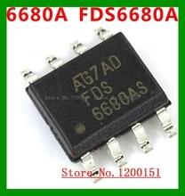 6680A FDS6680A FDS6680 SOP-8