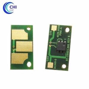 20PCS TNP48 Chip Toner Cartridge Chip For Konica Minolta Bizhub C3350 3350 C3380 C3850FS 3850 Toner Chip CMYK UNVERSAL TNP48