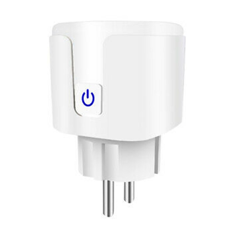 Mini pequeno wifi inteligente ue pug tomada tomadas receptáculos kits de luz controle voz casa inteligente wi fi inteligente plug
