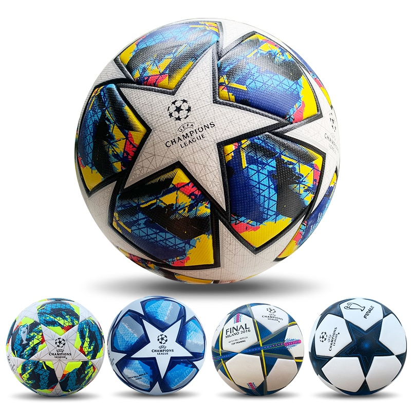 Официальный размер 4 размер 5 футбольный мяч спортивные тренировочные мячи футбольная лига футбольный мяч оригинальный футбольный мяч