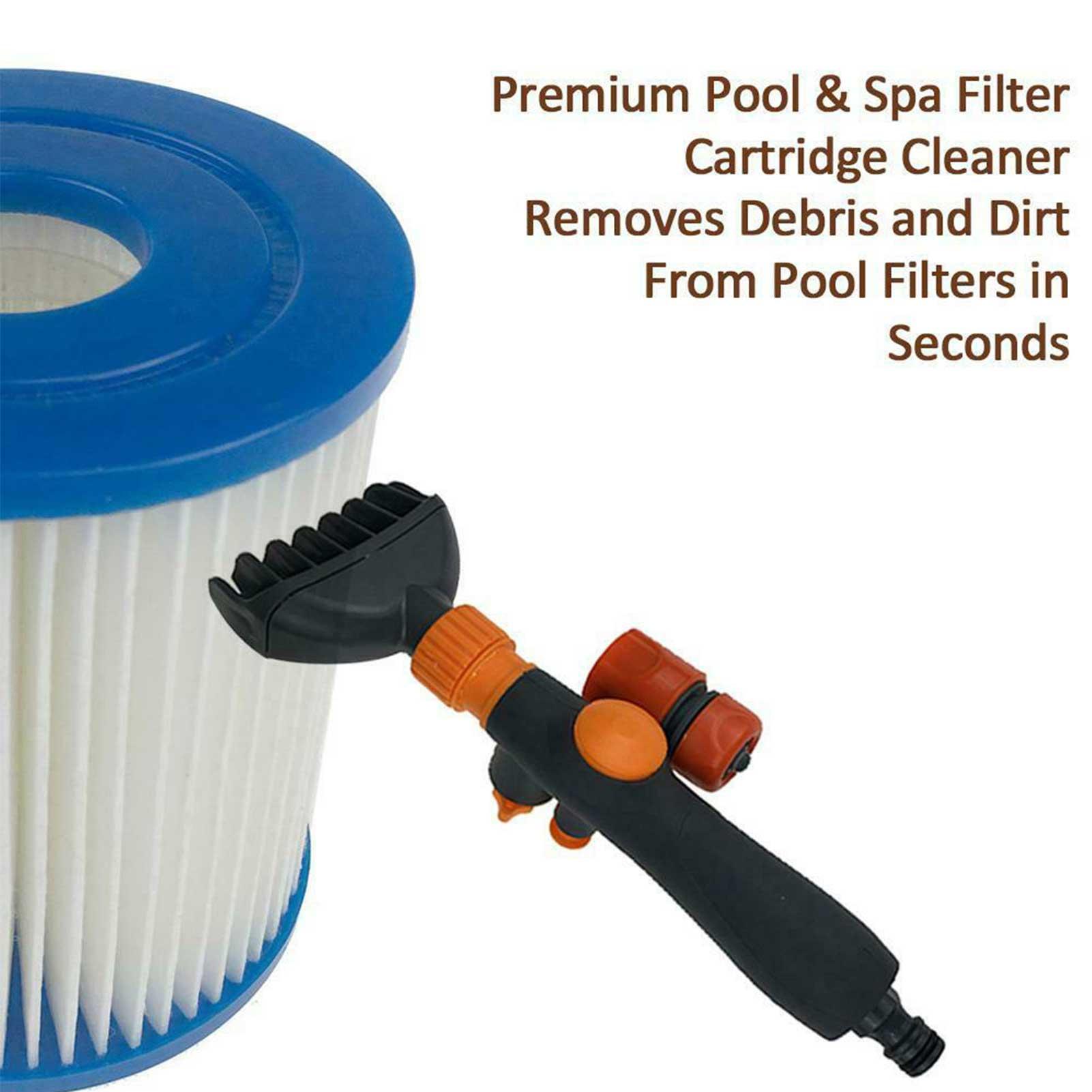 Фильтр для бассейна очиститель Чистящая щетка мини ручной чистки плавательного бассейна аксессуары для бассейна фильтр щетка для чистки и...