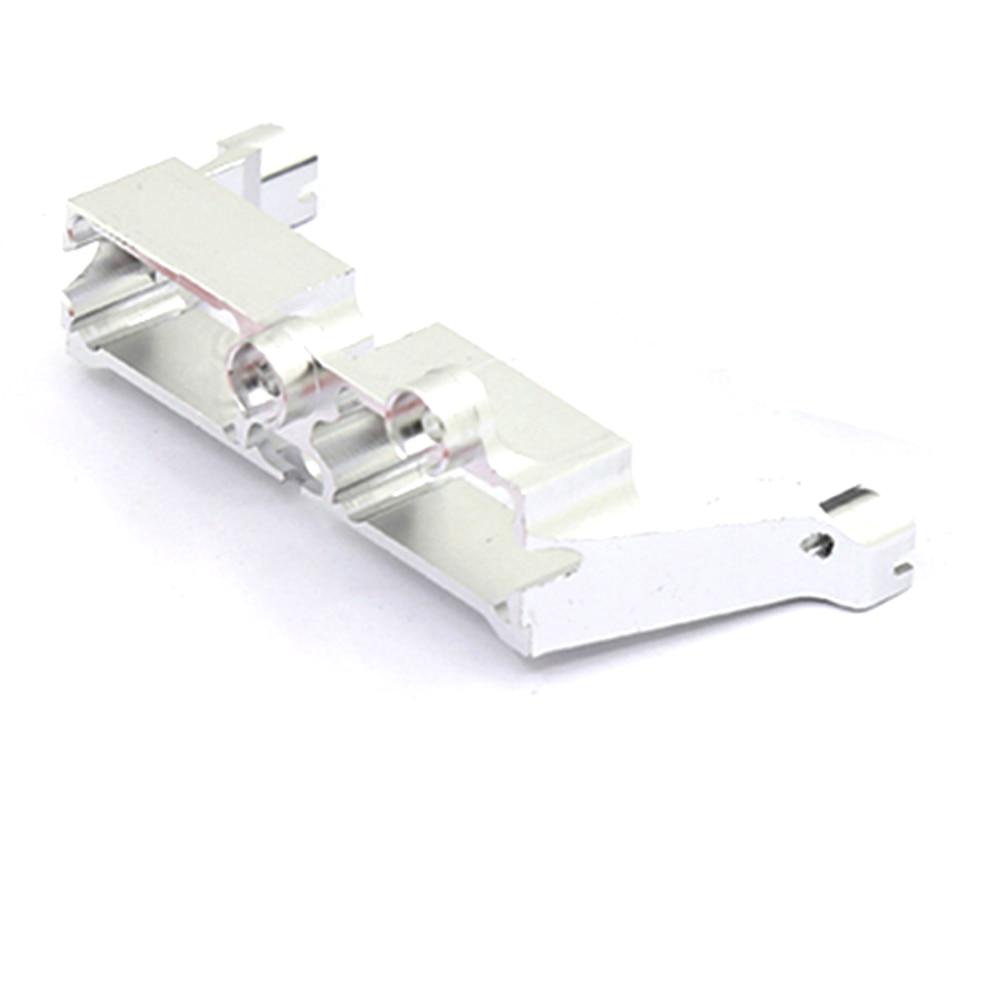 1pcs Aluminum Alloy Differential Lock Bracket For RC Crawler Car Traxxas Trx4 Crawler Rc Car Parts enlarge
