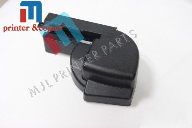 Q1271-60620 de soporte del eje izquierdo para DesignJet 4000/4500