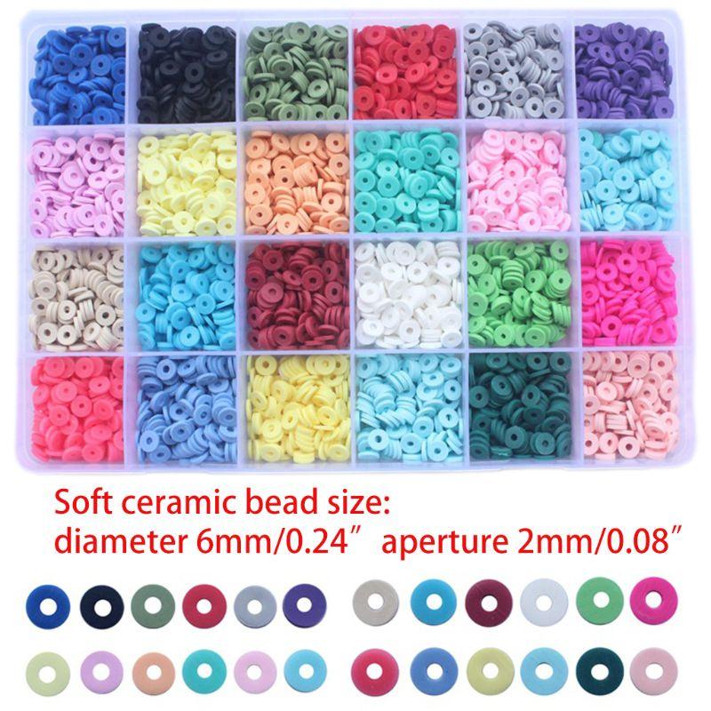 discos-redondos-planos-de-arcilla-polimerica-cuentas-espaciadoras-sueltas-para-fabricacion-de-joyeria-artesanal-pulsera-bohemia-24-colores-6mm-4800-uds