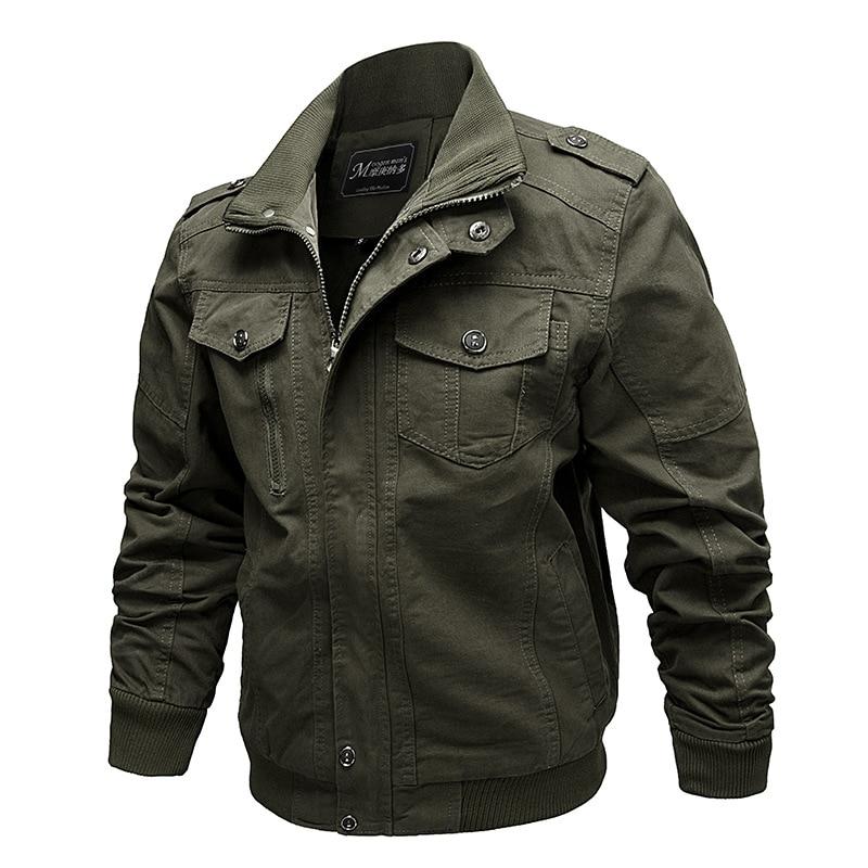 Spring New Men's Tooling Large Size Jacket Mens Clothing  Men Jacket Streetwear Ropa De Hombre 2020 Denim Jacket Men Military