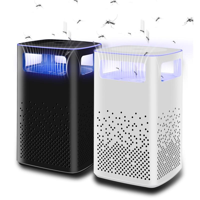 Electric Mosquito Killer Lamp Usb LED Bug Zapper Anti Mosquito Killer Lamp Insect Trap Lamp Killer H