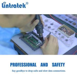Image 5 - Lintratek 70dB 2G 3G 850 1900 ретранслятор GSM UMTS 1900mhz усилитель сотового сигнала CDMA B2 B5 3G Усилитель антенна yagi комплект dj