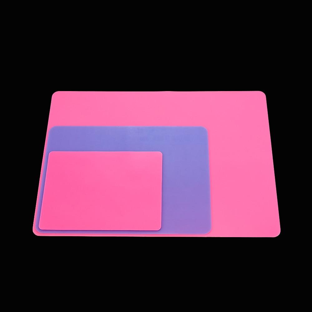 5 unids/set de moldes de resina epoxi UV de silicona para collar, moldes de resina epoxi hechos a mano para hacer joyería DIY, encontrar suministros de herramientas